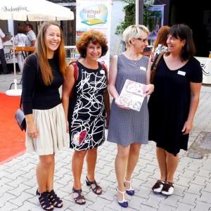 Brot Buch von Ulrike und Jutta Schneider