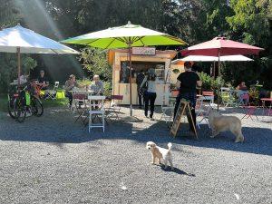Kleines Cafe Romanshorn
